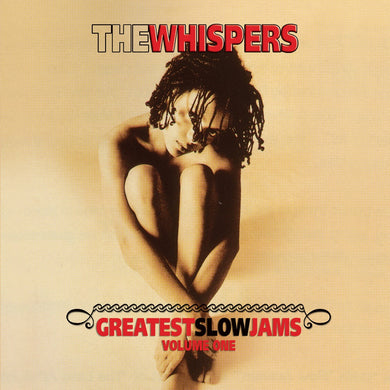 The Whispers - Slow Jams, Vol. 1