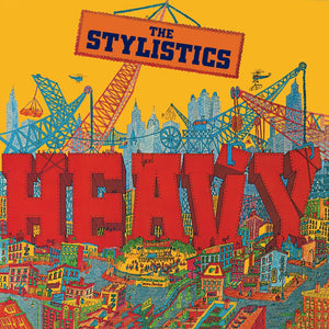 The Stylistics - Heavy