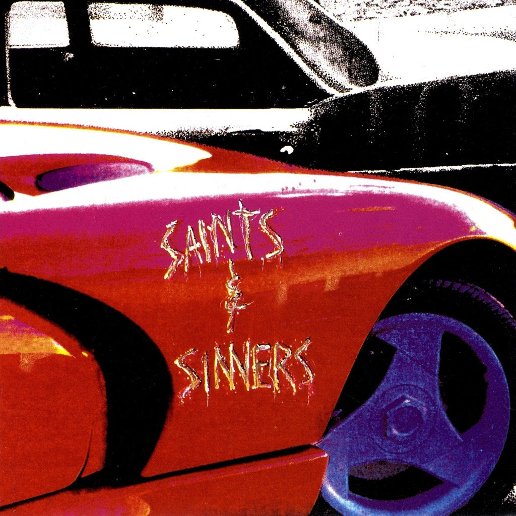 Saints & Sinners - Saints & Sinners
