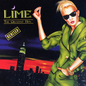 Lime - The Greatest Hits