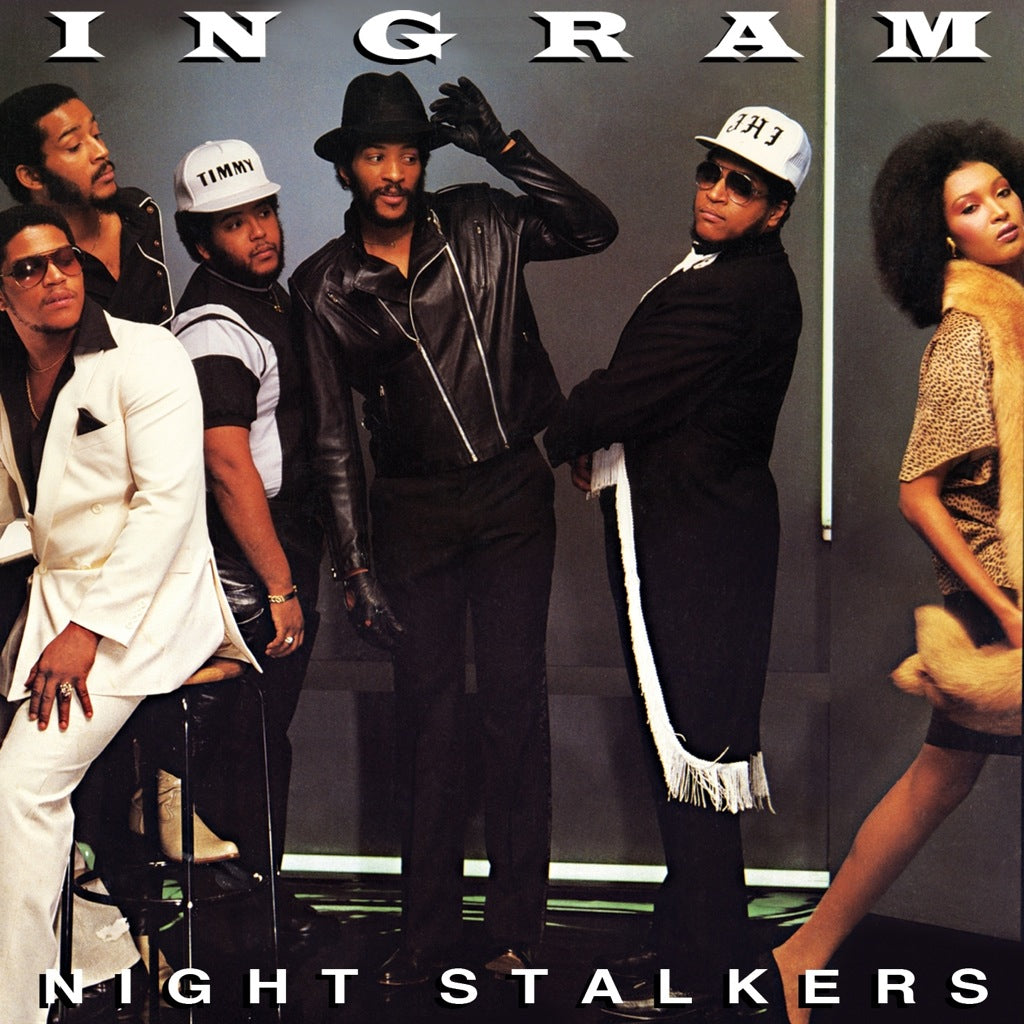 Ingram - Night Stalkers