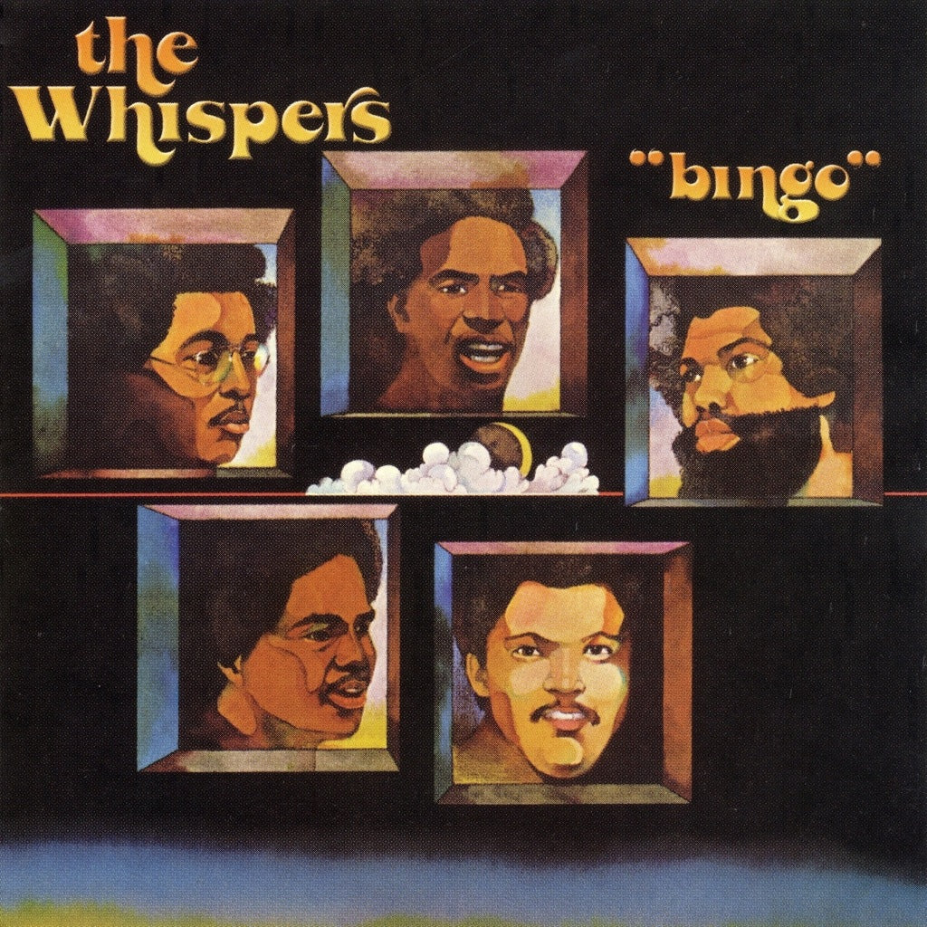 The Whispers - Bingo