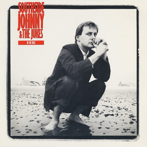 Southside Johnny & The Asbury Jukes - In the Heat