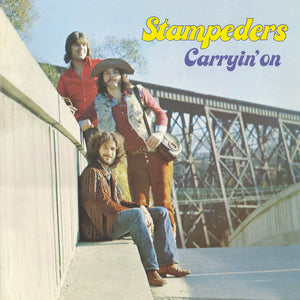 Stampeders - Carryin' On