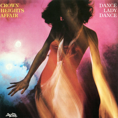 Crown Heights Affair - Dance Lady Dance