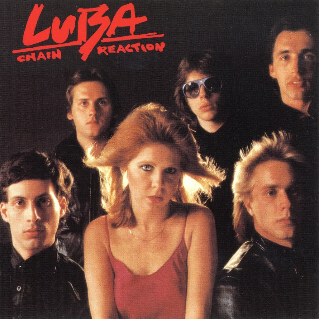 Luba - Chain Reaction