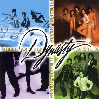 Dynasty - The Best of