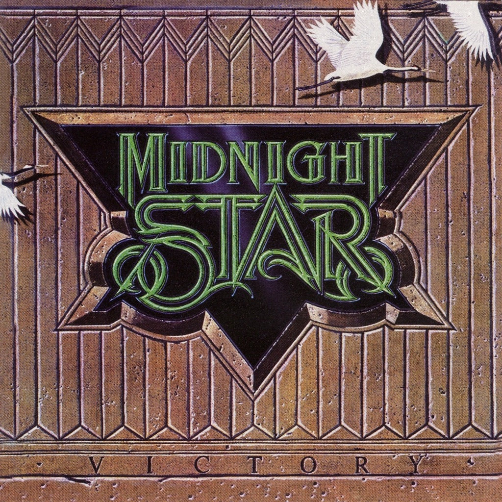 Midnight Star - Victory