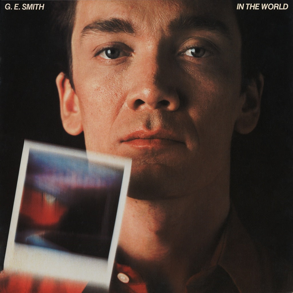 G.E. Smith - In the World