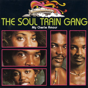 The Soul Train Gang - My Cherie Amour