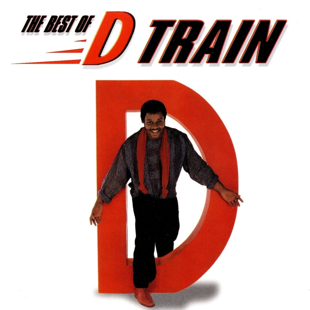 D Train - The Best Of