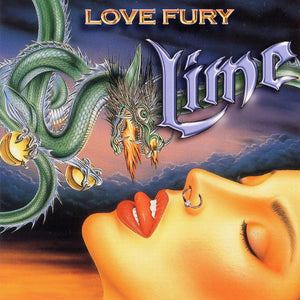 Lime - Love Fury
