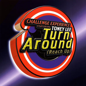 Challenge Experience - Turn Around (Reach Up)