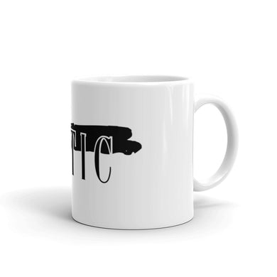 Attic Records - Mug