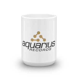 Aquarius Records Mug