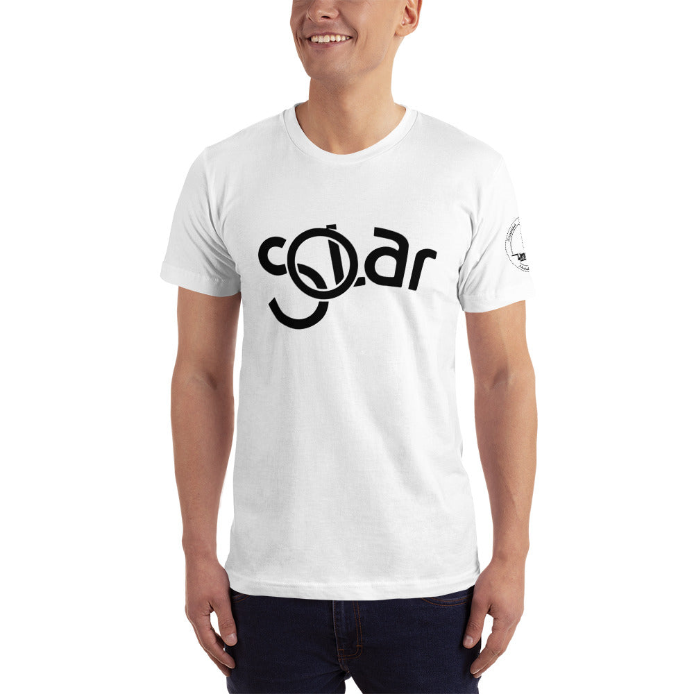SOLAR Records T-Shirt