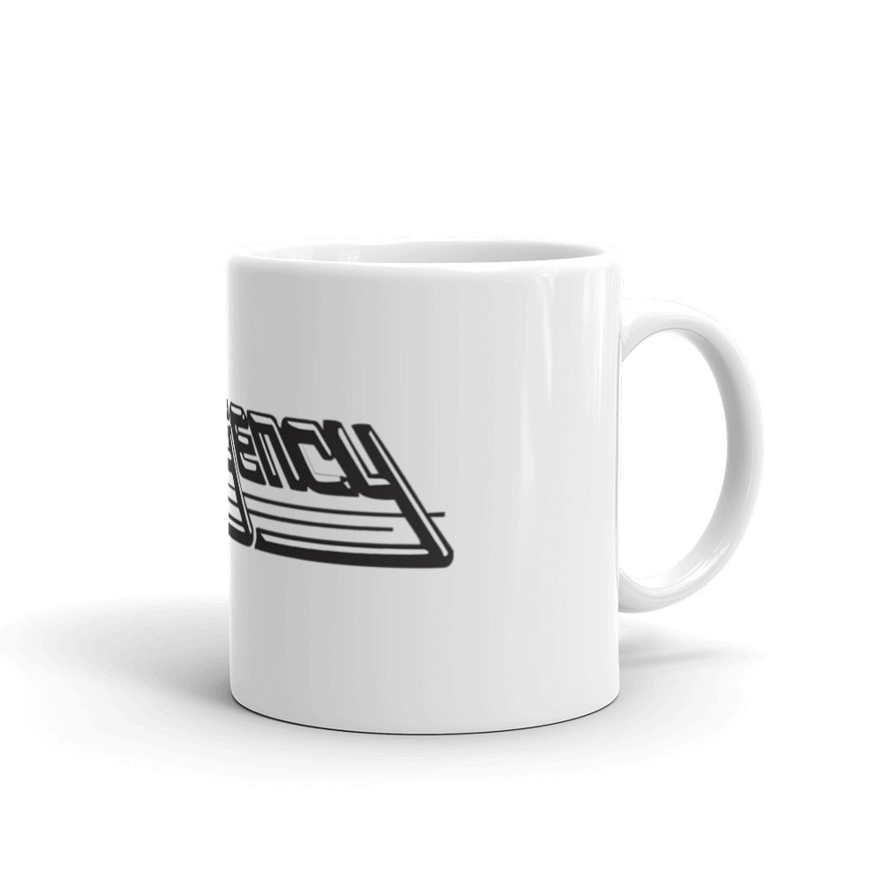 Emergency Records Mug