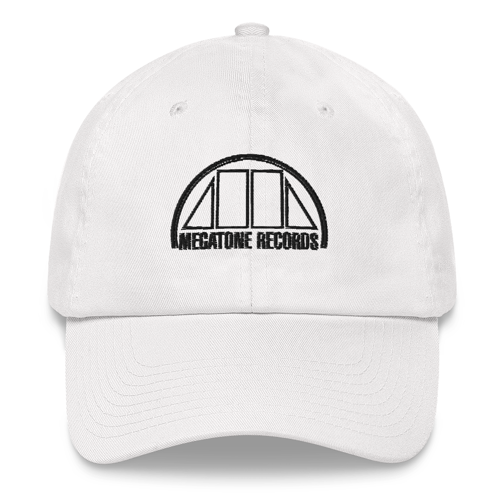 Megatone Records Dad hat