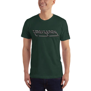 Emergency Records T-Shirt