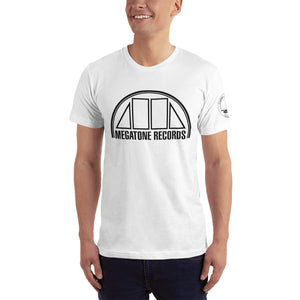 Megatone Records T-Shirt