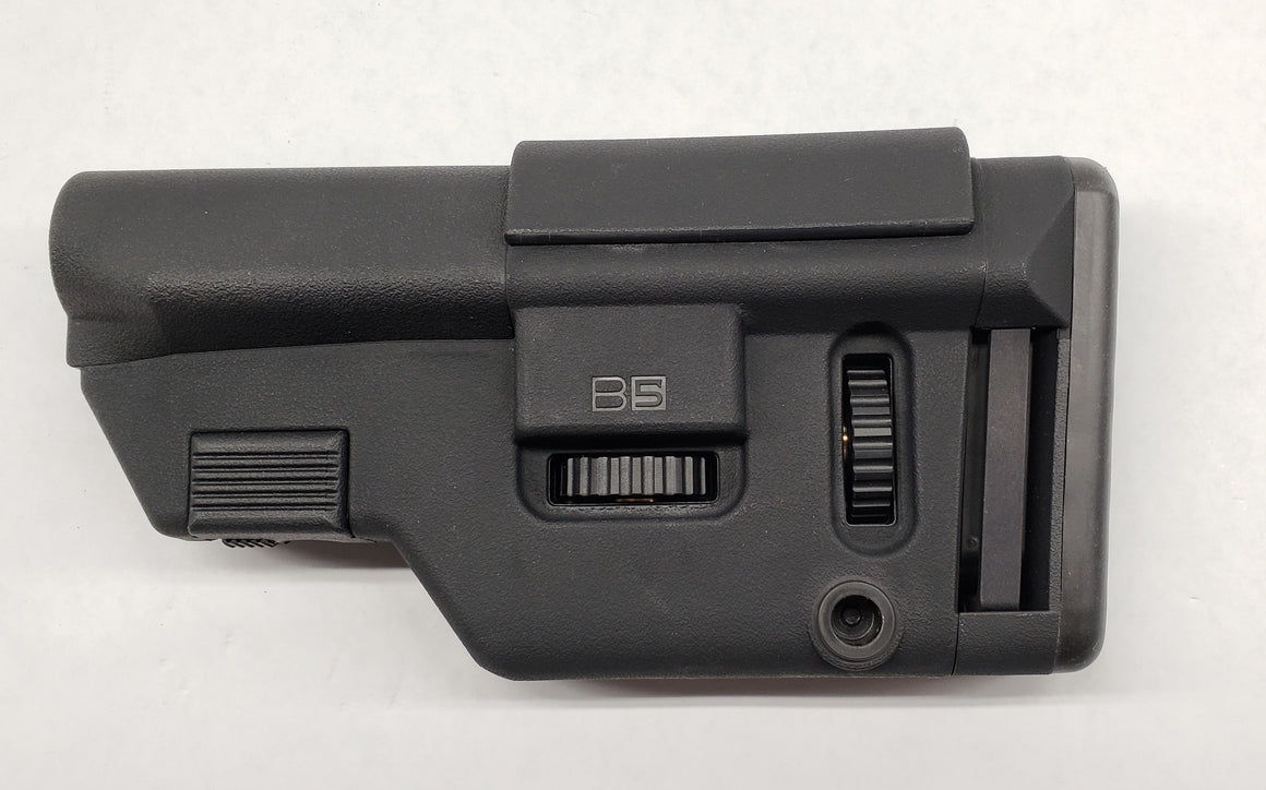 B5 Systems Precision stock