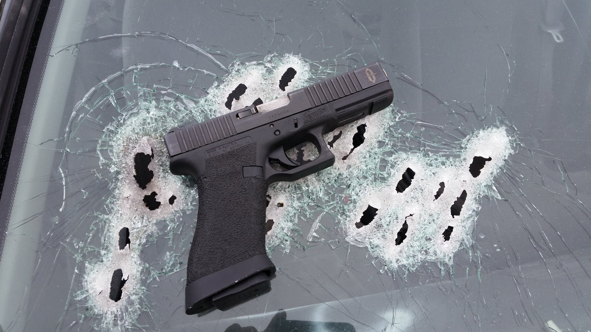 Handgun Operations for the Undercover - Fighting from Concealment - 3 day program  April 30 - May 2, 2019