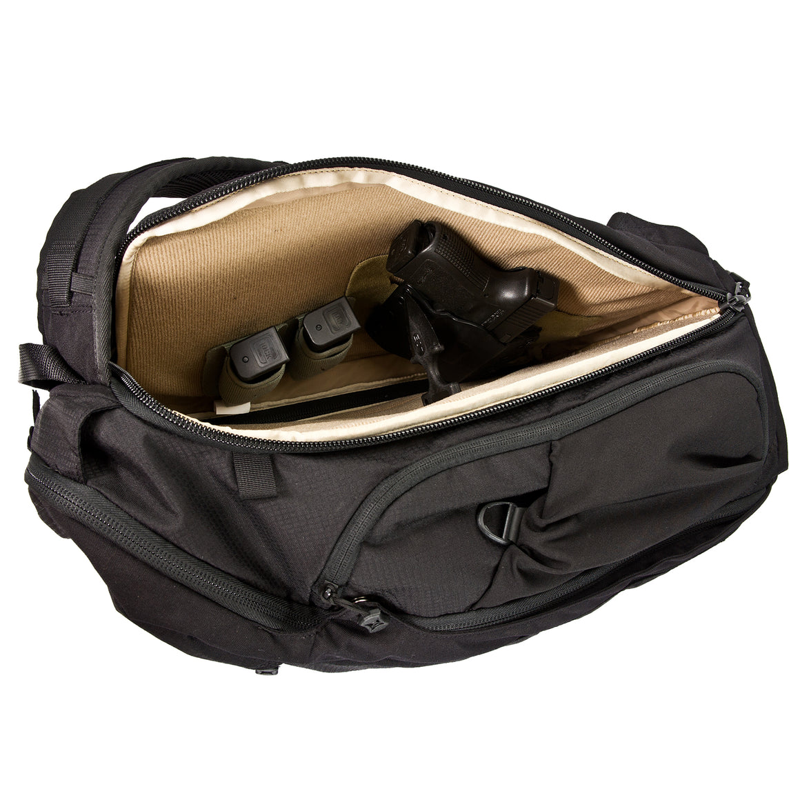 Vertx EDC Gamut Concealed Carry Backpack