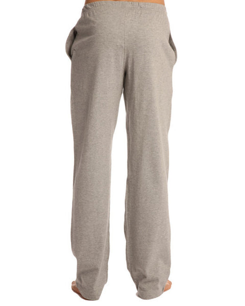 Men's French Terry Cotton Pants
