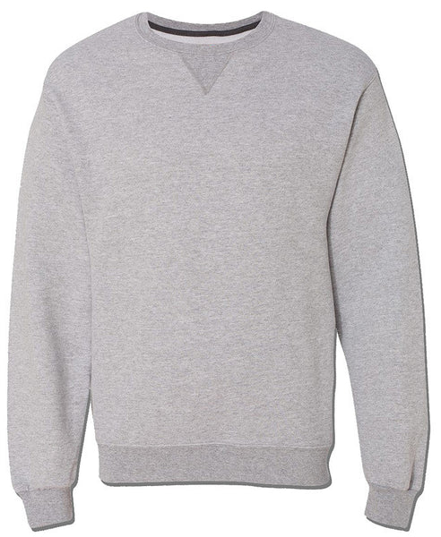 Cotton Crewneck Sweatshirts