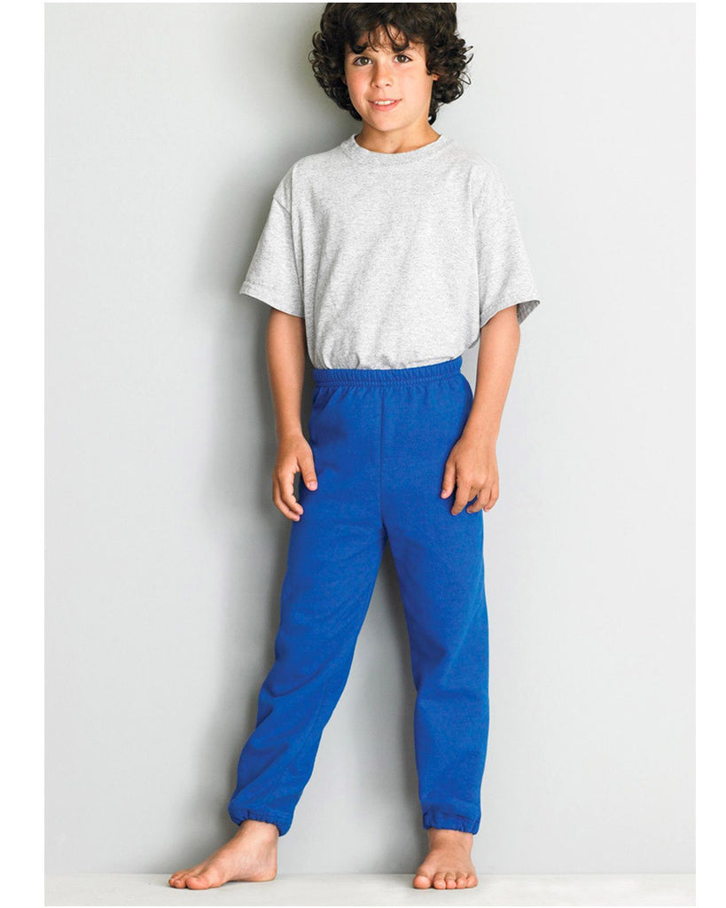 Boy's Casual Sweatpants