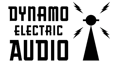 Dynamo Electric Audio