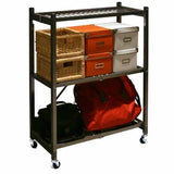 3-Tier General Purpose Shelf (with wheels)  R3-01W