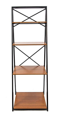 Deco tiered display rack   DTDR