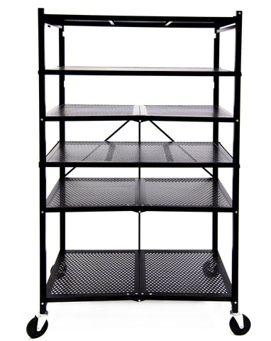 Store/Back Room Display Rack  R5-19HW