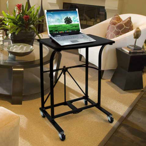 Laptop Trolley