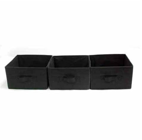 Set of 3 cube drawers for Everything Organizer    RSF