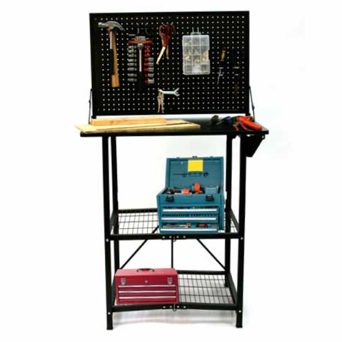 Folding Workbench  TBL-06