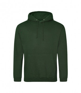 Forest Green AWDis Hoodie (JH001)
