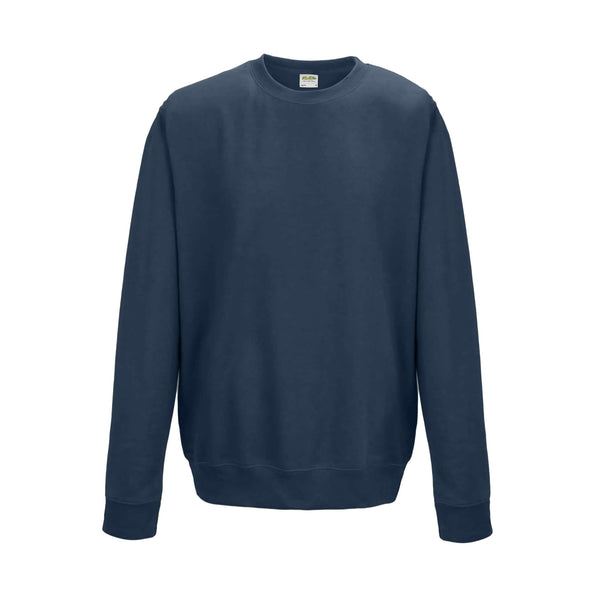 Airforce Blue AWDis Sweatshirt (JH030)