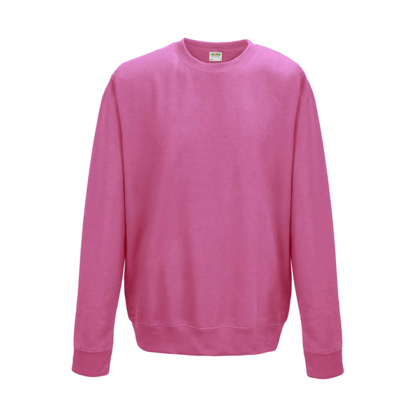 Candy Floss AWDis Sweatshirt (JH030)