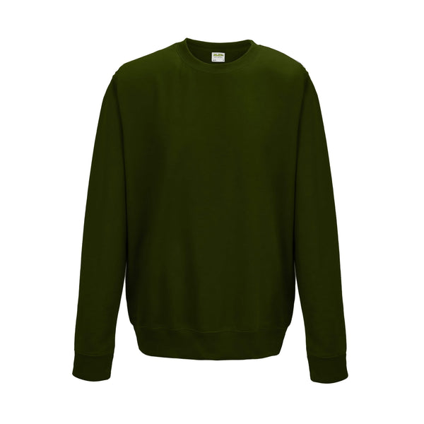 Forest Green AWDis Sweatshirt (JH030)