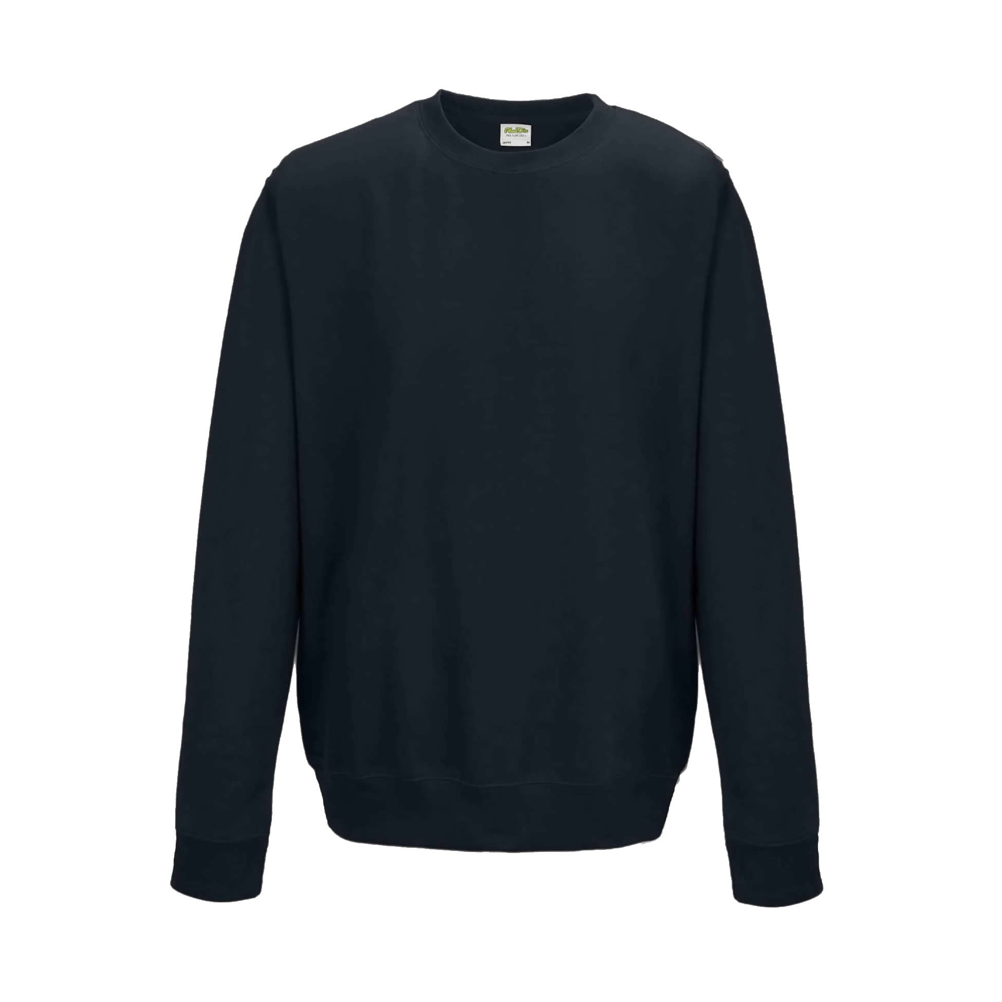 Oxford Navy AWDis Sweatshirt (JH030)