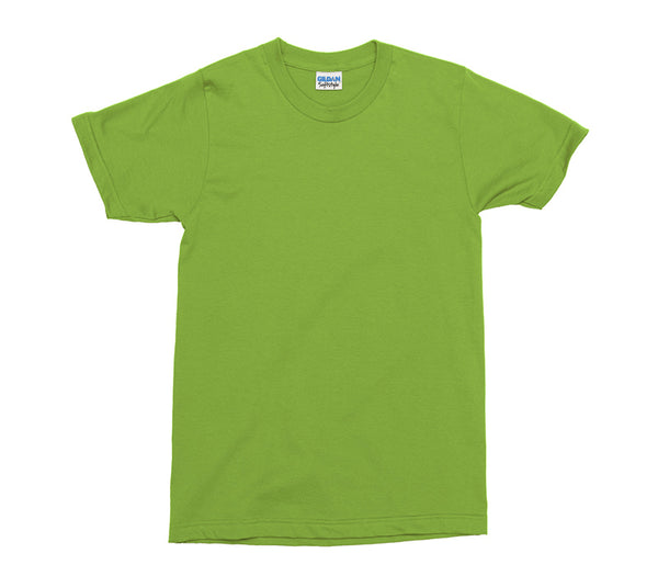 Kiwi Gildan Softstyle Adult T-Shirt