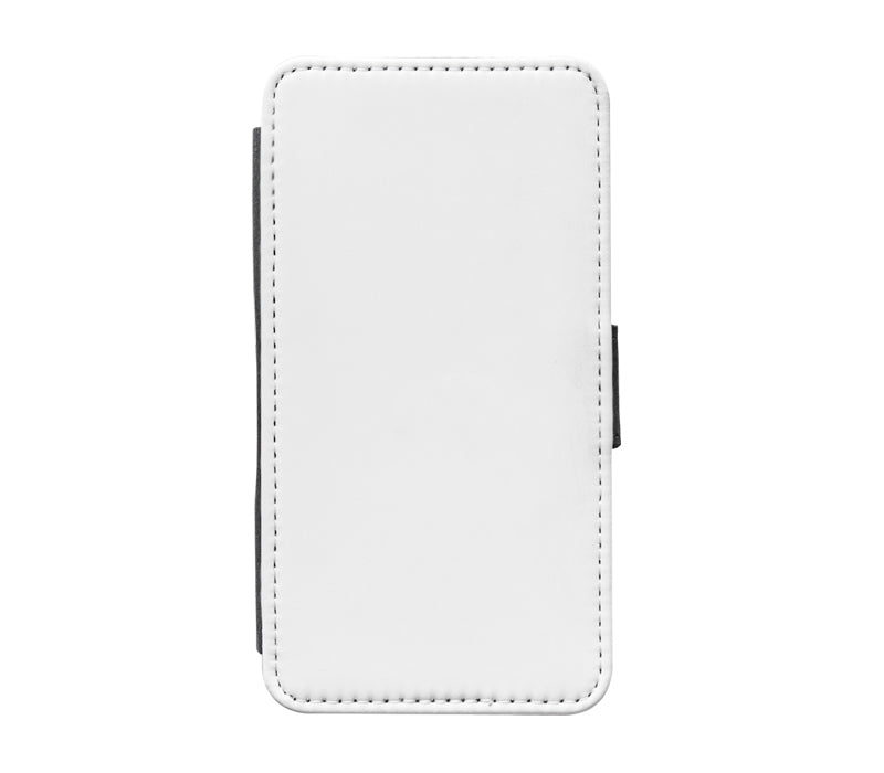 Samsung Galaxy S6 Edge Faux Leather Phone Case
