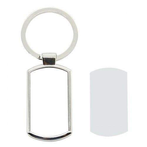 Sublimation Printed Keyring
