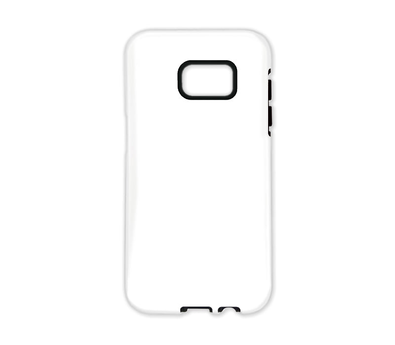 Samsung Galaxy S7 Edge Tough Hybrid Phone Case