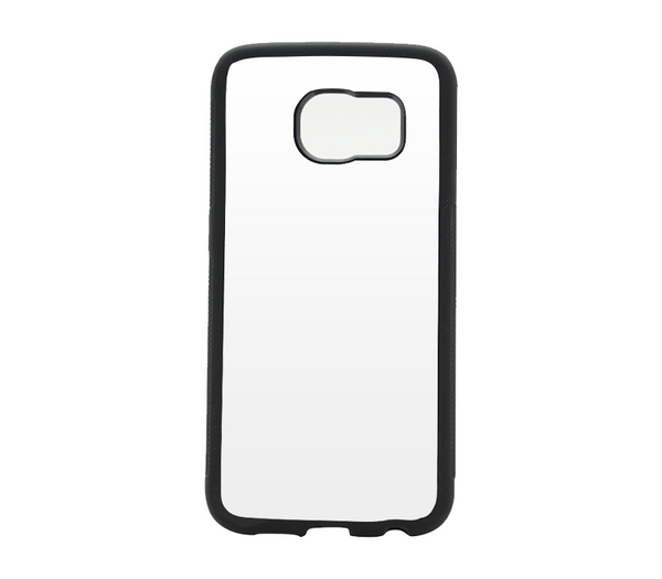 Samsung Galaxy S6 Edge Silicon Rubber Phone Case