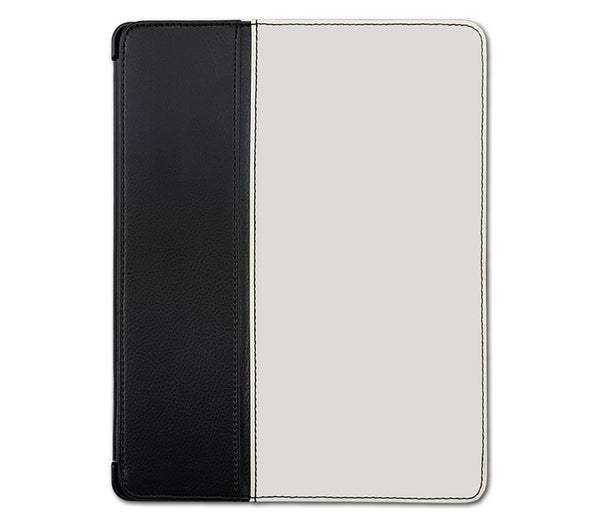 iPad 2 / 3 / 4 Faux Leather Swivel Case