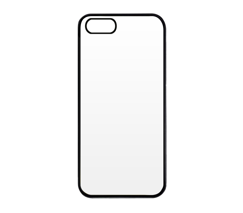 iPhone 5/5S/SE Silicon Rubber Phone Case