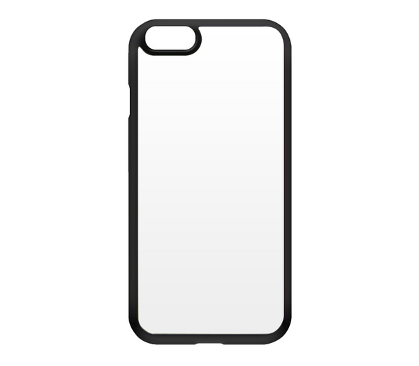 iPhone 6 Plus/6s Plus Silicon Rubber Phone Case